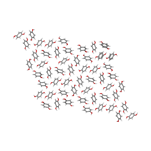42790ef03ab1a Crystal Structure of Hydroquinone
