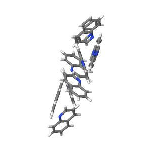 Quinoline | C9H7N - PubChem