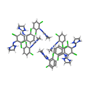 Clonidine | C9H9Cl2N3 - PubChem