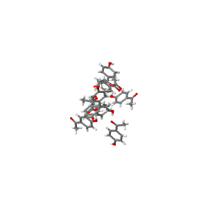 4'-Hydroxyacetophenone_Crystal_Structure.png