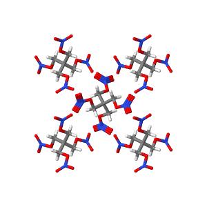 Pentaerythritol tetranitrate | C5H8N4O12 - PubChem