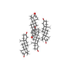 Progesterone | C21H30O2 - PubChem