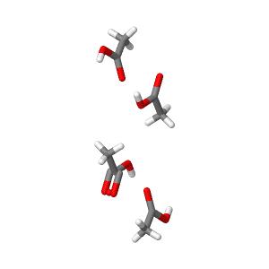 Acetic acid | CH3COOH - PubChem