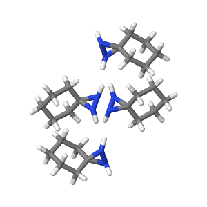 1,2-Diazaspiro[2 5]octane   C6H12N2 - PubChem