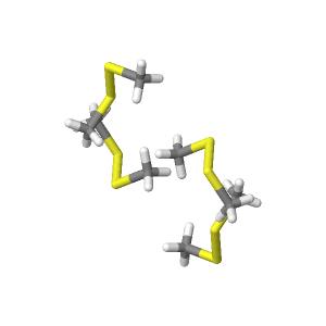 Dimethyl disulfide   C2H6S2 - PubChem