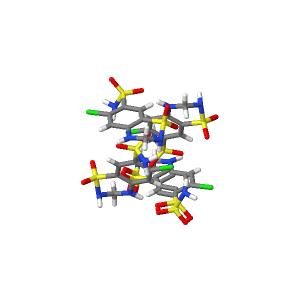 Hydrochlorothiazide | C7H8ClN3O4S2 - PubChem