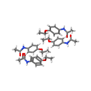 Phenacetin | C10H13NO2 - PubChem