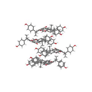 Bisphenol A | C15H16O2 - PubChem