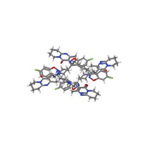Risperidone | C23H27FN4O2 - PubChem