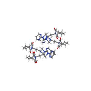 Buspirone | C21H31N5O2 - PubChem