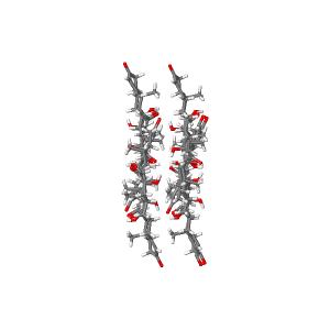 Hydrocortisone   C21H30O5 - PubChem