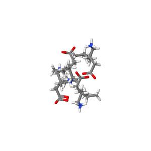 Pregabalin | C8H17NO2 - PubChem
