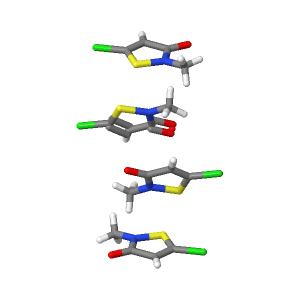5-Chloro-2-methyl-4-isothiazolin-3-one | C4H4ClNOS - PubChem