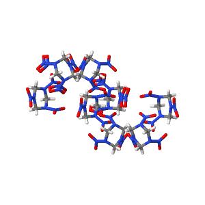Cyclonite | C3H6N6O6 - PubChem