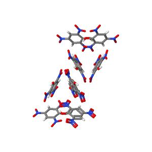 Picric acid | C6H3N3O7 - PubChem