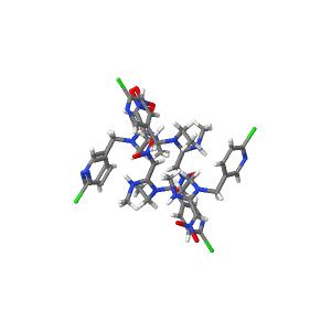 Nitenpyram | C11H15ClN4O2 - PubChem
