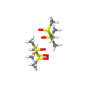 Dimethyl sulfoxide | (CH3)2SO - PubChem