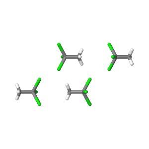 1,1,1-Trichloroethane | CCl3CH3 - PubChem