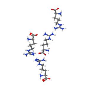 Arginine   C6H14N4O2 - PubChem