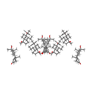 Methandrostenolone_Crystal_Structure.png
