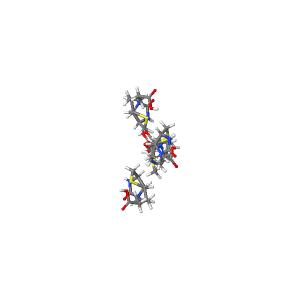 Biotin | C10H16N2O3S - PubChem