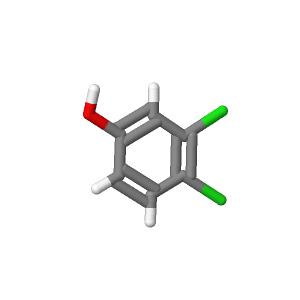 3,4-Dichlorophenol | C6H4Cl2O - PubChem
