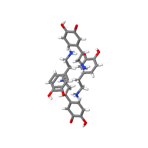Dopamine   C8H11NO2 - PubChem
