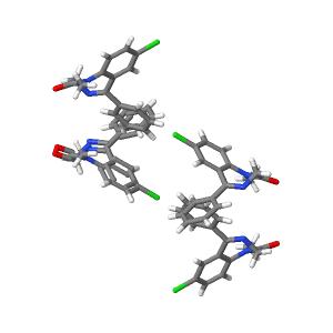 Diazepam | C16H13ClN2O - PubChem